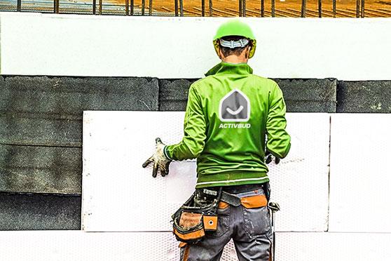 ActivBud - Polski producent materiałów budowlanych